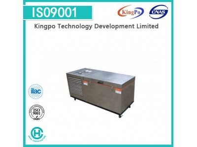 IEC540 Standard Low Temperature Test Chamber 0.70C~1.00C Cooling Rate