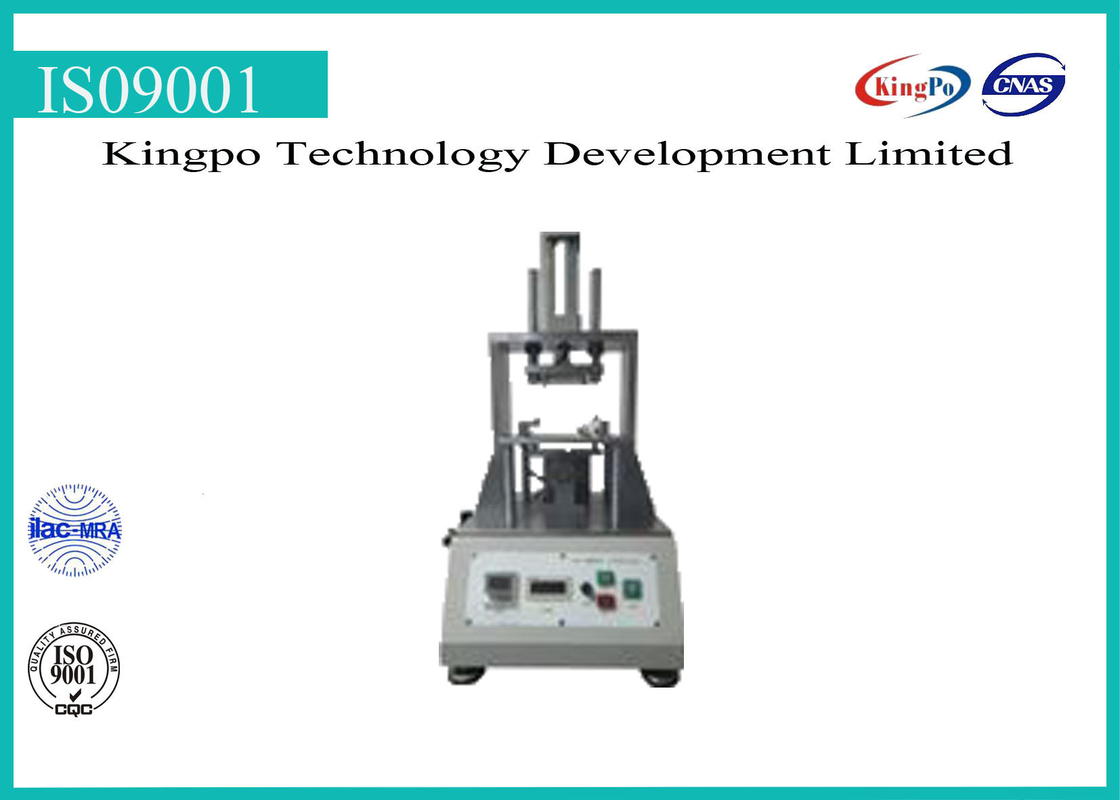 Professional Environmental Test Chamber High Pressure Service Life Tester AC200/50HZ